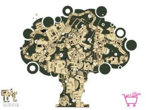 Illuwillu Baum