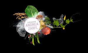 Diätologin Andrea Zarfl